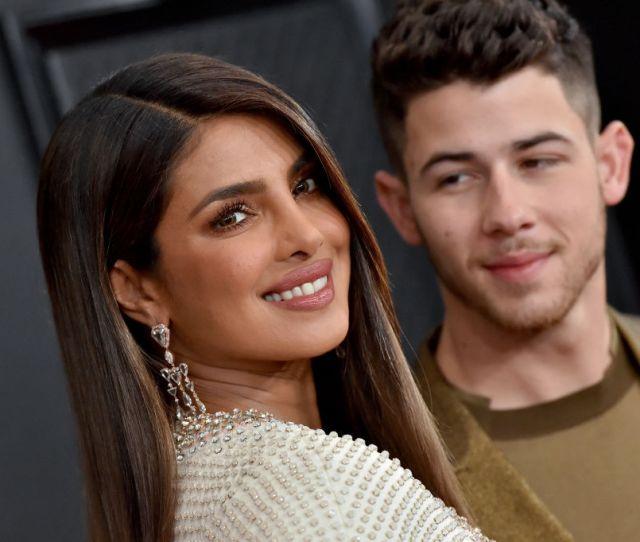 Priyanka Chopra Gushes About Why Nick Jonas Is So Attractive I