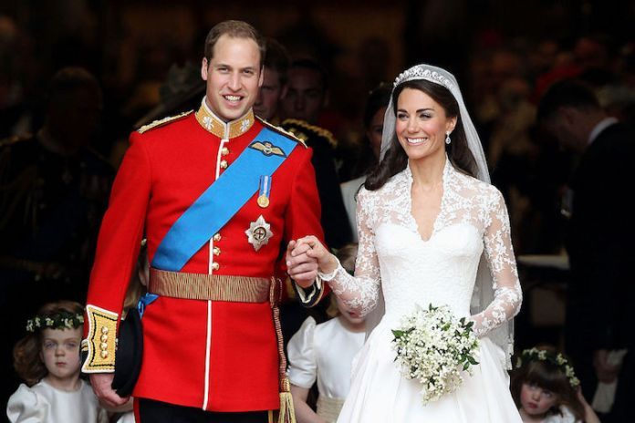 Prince William and Kate Middleton | Chris Jackson / Getty Images