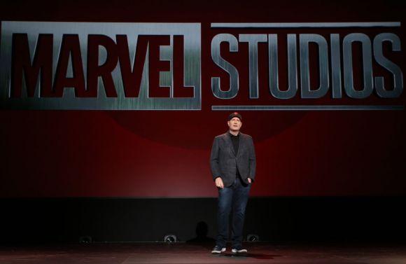 MCU Marvel President Kevin Feige