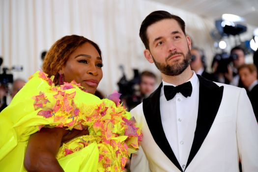 Serena Williams' Husband Alexis Ohanian Leaves Reddit: Why ...