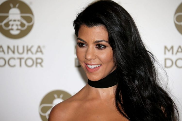 Fans Think It's 'Weird' That Kourtney Kardashian Has So ...
