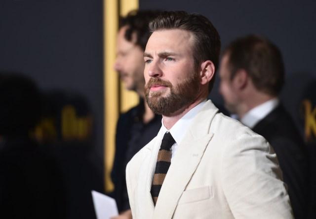 Most handsome men in America