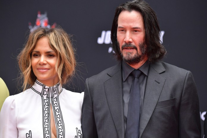Which Co-Stars Has Keanu Reeves Dated?