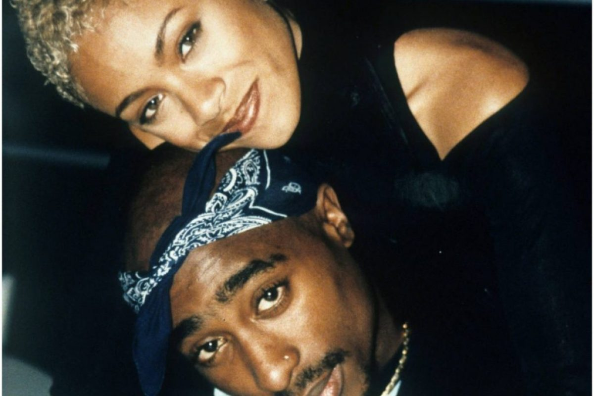 Jada Pinkett Smith and Tupac Shakur will be in attendance
