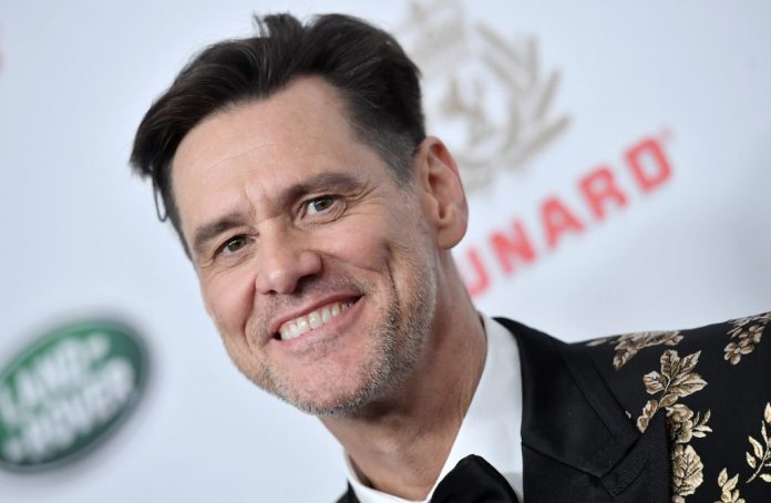 Jim Carrey will be attending the 2018 British Academy Britannia Awards