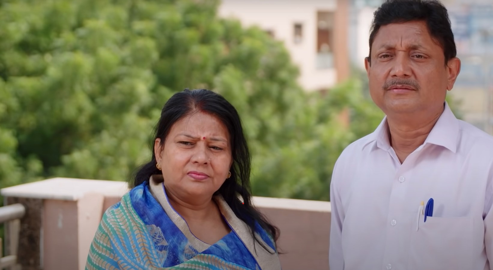 Sumit Parents on '90 Fian Days: The Other Way '