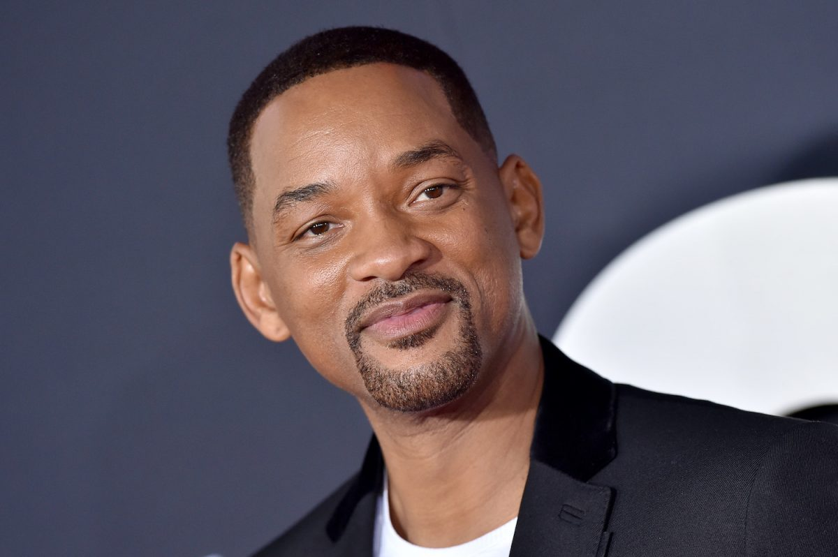 Will Smith will attend the premiere of Gemini Man