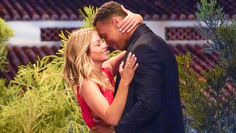 The Bachelorette': Are Dale Moss & Clare Crawley Still Together or Engaged  Now?