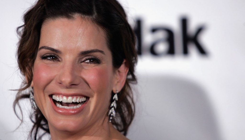 """Sandra Bullock will attend """"Women In Film Presents: Fusion, Crystal and Lucy Awards 2005"""" June 10, 2005 at the Beverly Hilton Hotel in Los Angeles."""