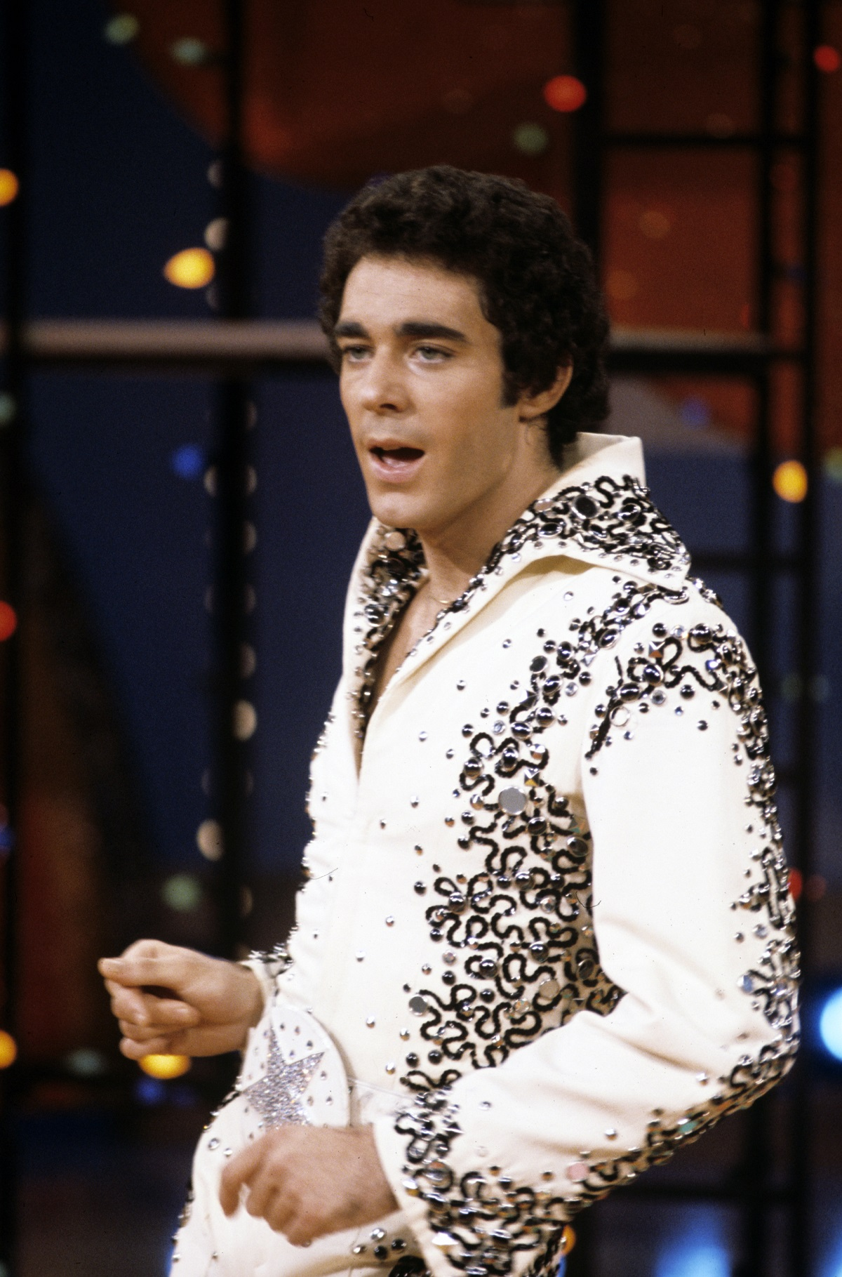 Barry Williams in 1977