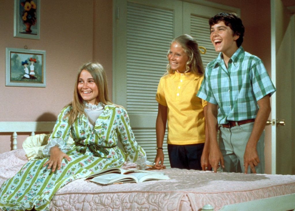 'About Brady Bunch'