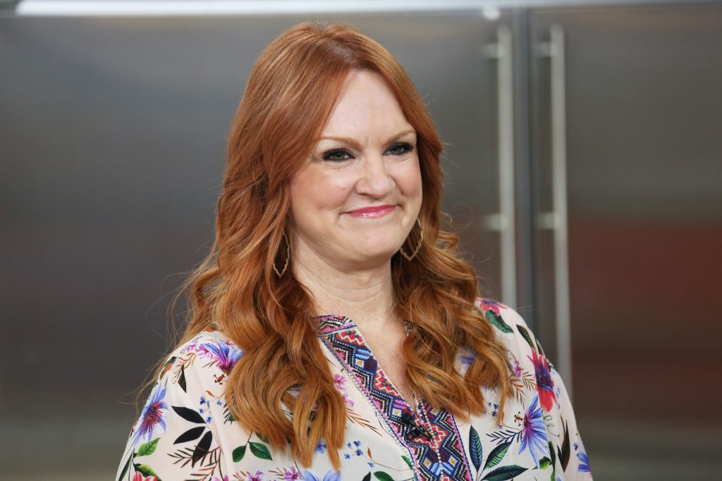 Ree Drummond |  Tyler Essary / NBC / NBCU Photo Bank via Getty Images