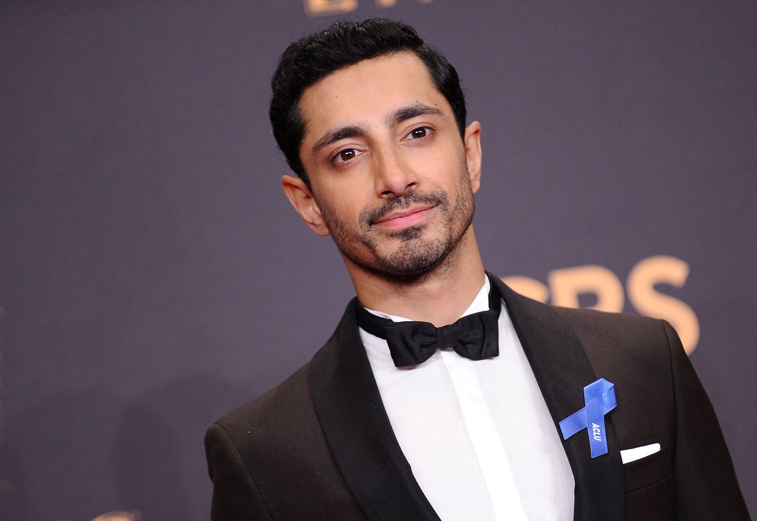 Riz Ahmed at the Emmys