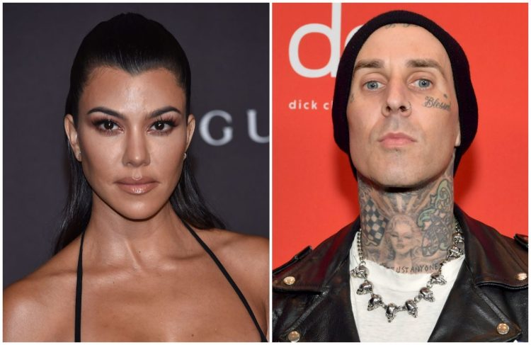 Who Has a Higher Net Worth, Kourtney Kardashian or Her New ...