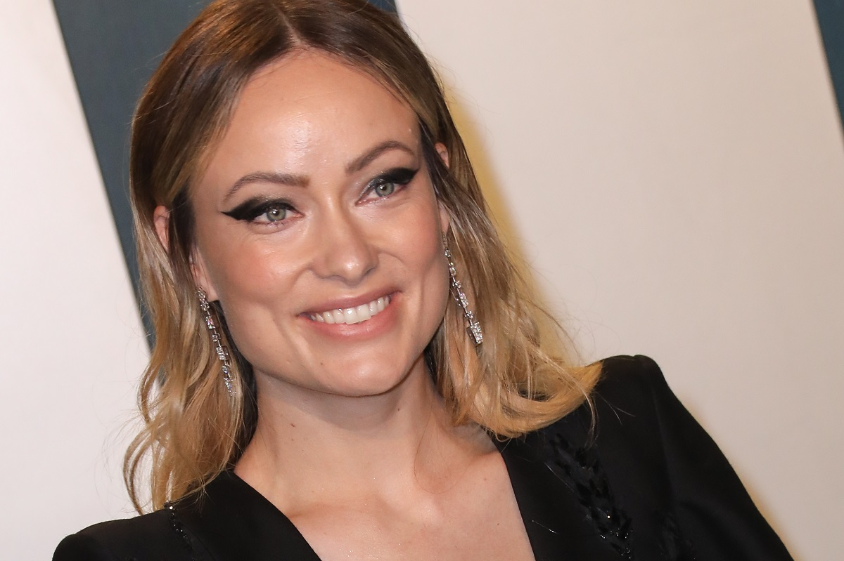 Olivia Wilde will attend the Vanity Fair 2020 Oscar Party on February 09, 2020, in Beverly Hills, California.