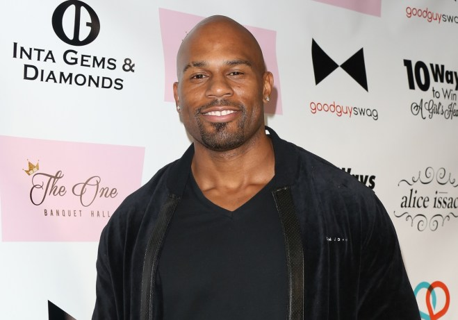 WWE Stars and Fans Remember Shad Gaspard, Honor His Heroics