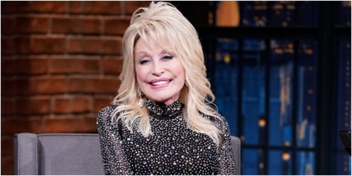 Dolly Parton will present the Emmy Award during the 2021 show.