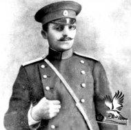 1-ый и последний чеченский князь Иналук Арсанукаев-Дышнинский.