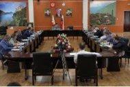 В Минфине ЧР обсудили вопросы топливно-энергетического комплекса Чеченской Республики