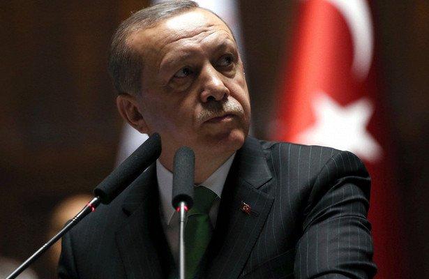Эрдоган пообещал поделиться подробностями расправы надХашогги