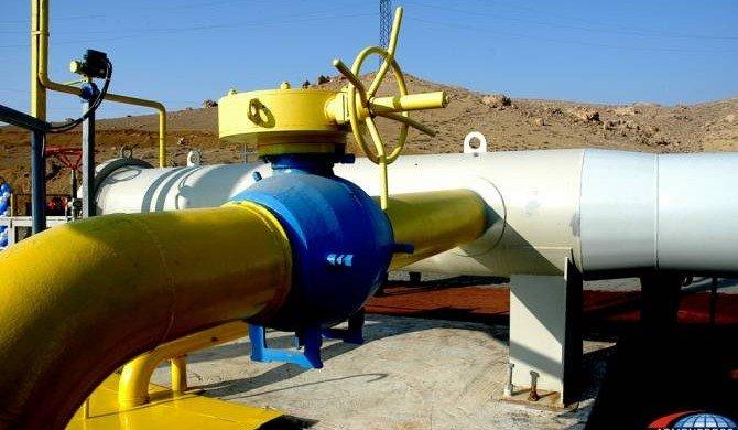 ГРУЗИЯ: Грузия сохранит роль транзитера в поставках газа из РФ в Армению