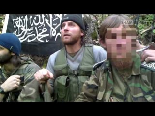 Pro-Moscow Site Accuses Muslim Shishani Of Being A Georgian Agent