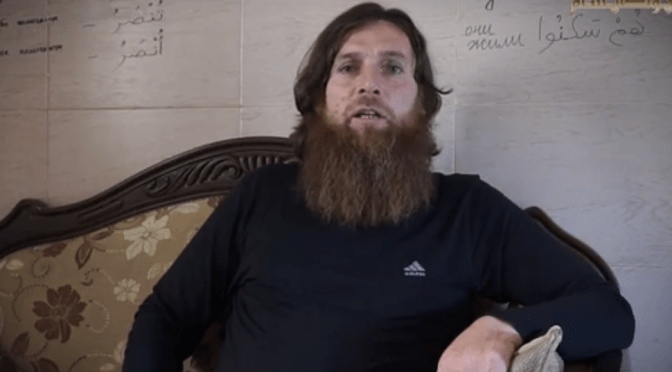 "Report: ""Isa Umarov Loses Sharia Court Case Against Muslim Shishani"""
