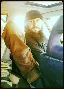 Salahuddin going 2 Ahrar
