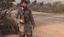 Ajnad Al-Kavkaz Don't Have Bay'ah To Caucasus Emirate