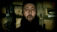 Is The Caucasus Emirate Dead? Emir Khamzat of Vilayat Nokhchicho Swears Bay'ah To IS