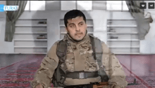 Why Dagestani Preacher Nadir Abu Khalid's Joining IS Was A Coup For Abu Jihad