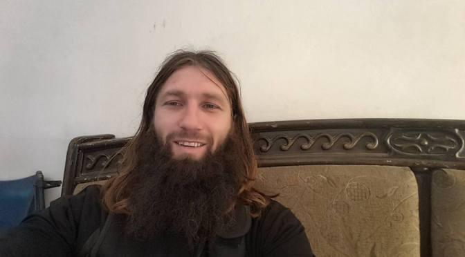 Ansar Al-Sharia, A Pankisi Kist Led Jamaat In Latakia