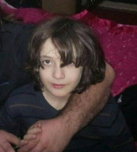 12-year-old son of Chechen Imarat Kavkaz recon group amir killed in Raqqa air strike
