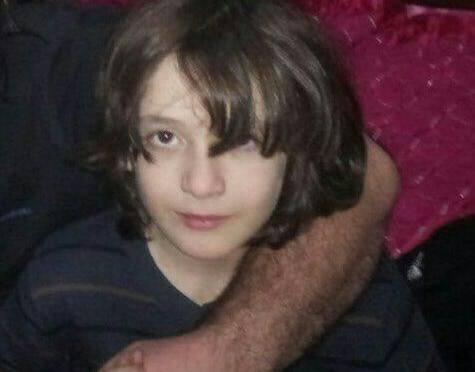 12-year-old son of Chechen Imarat Kavkaz recon group amir killed in Raqqa air strike