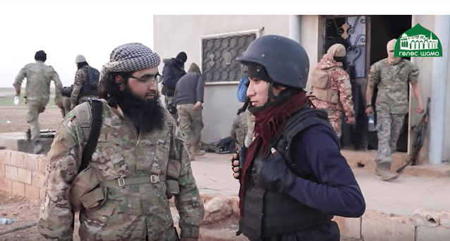 Translation of Interview with HTS Uzbek jamaat Tawhid wal Jihad Amir Abu Saloh