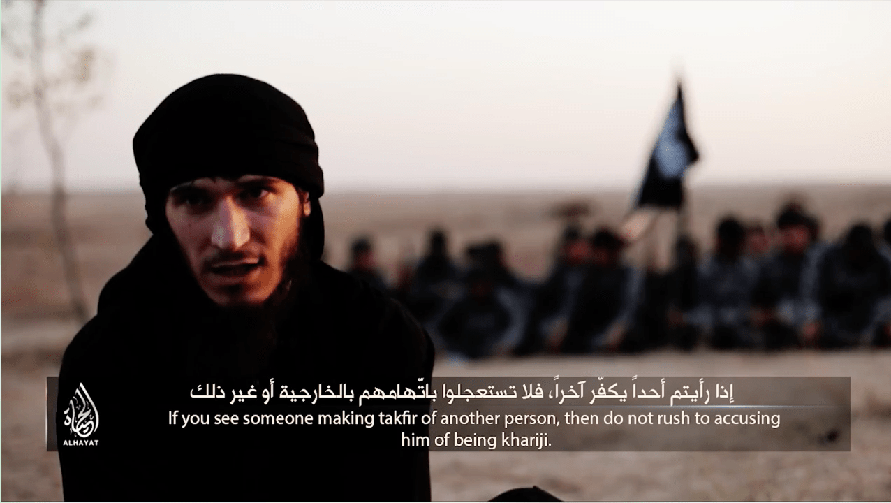 ISIS – From Chechnya To Syria