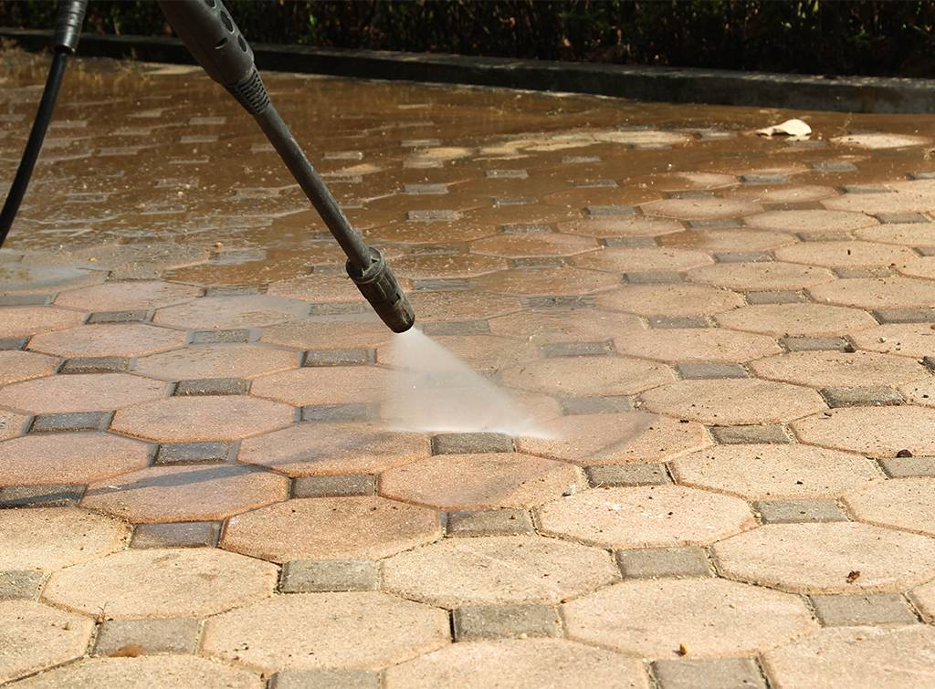 how much does patio cleaning cost in