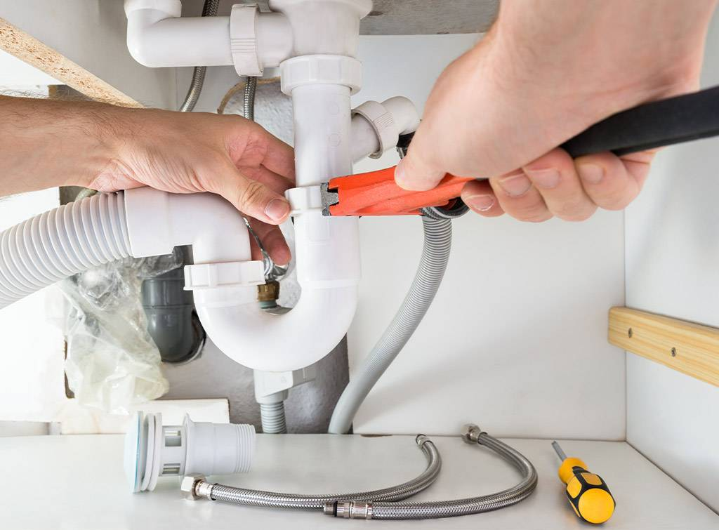 cost to install kitchen sink and taps