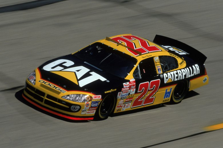 This Weekend in NASCAR – Darlington Raceway – CheckersToWreckers.com