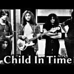 "CRASH TEST!  TO ΕΠΙΚΟ…""CHILD IN TIME"" ΤΩΝ DEEP PURPLE"