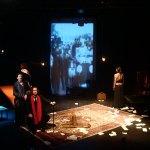 """""""ΝΙΤΣΕ-ΒΑΓKΝΕΡ. Ένα έργο για το Φασισμό"""" στο θέατρο ΤΟΠΟΣ ΑΛΛΟύ"""