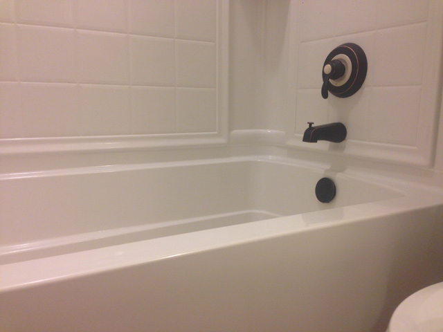 repair caulk grout and drywall in a