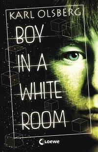 Boy In A White Room Buchtipp Foto: Loewe