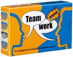 Teamwork Ludovico Foto: Adlung