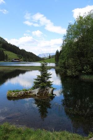 Ferien-Scouts: Der steirische Bodensee
