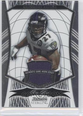 2009 Bowman Sterling #65A - Ray Rice JSY/999 - Courtesy of CheckOutMyCards.com