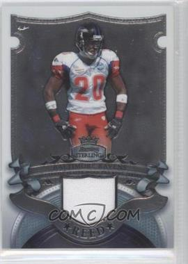 2007 Bowman Sterling #ER - Ed Reed JSY - Courtesy of CheckOutMyCards.com