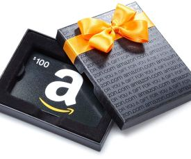 Use gift cards to save money