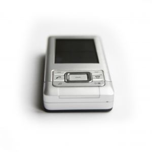 What happens to mobile phones when they are recycled?