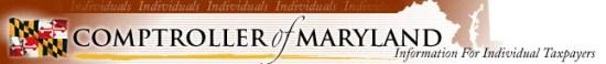 maryland-dept-of-revenue